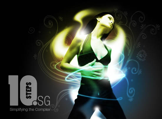 Lighting Effects in Photoshop_8