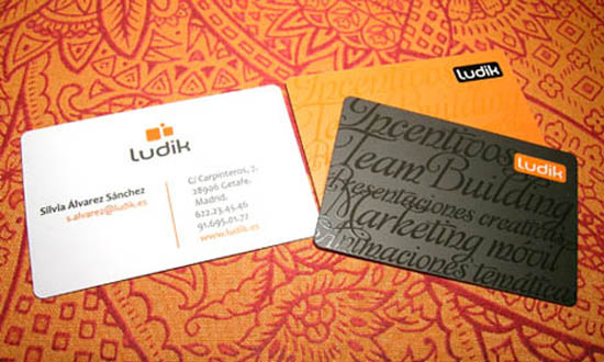 Typography Business Card_6