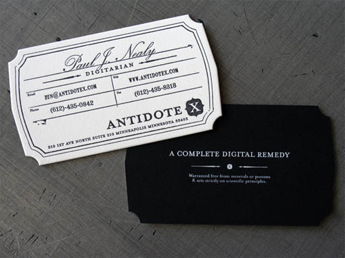 black and white business card_23