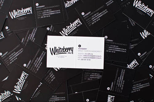 black and white business card_3