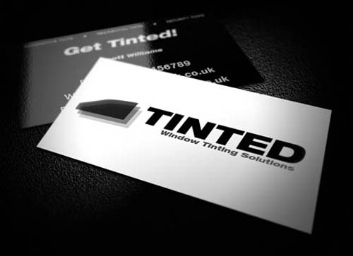 black and white business card_4