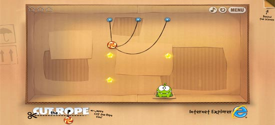 cut-the-rope-3-html5 game