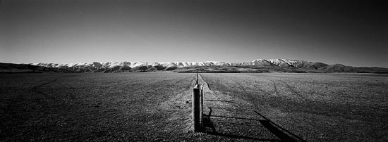 A Fence. by fotodudenz