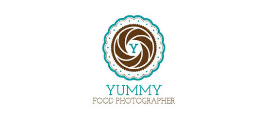 photography logo design_13