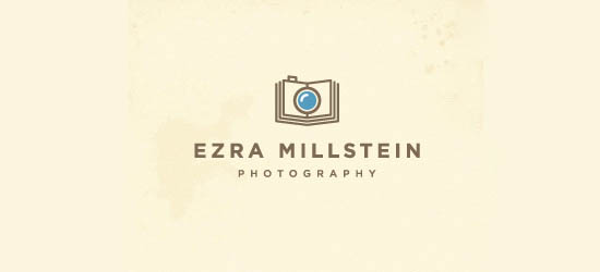 photography logo design_16