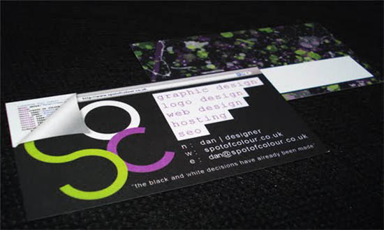 typography business card_25