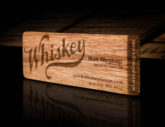 Wood Business Card_4