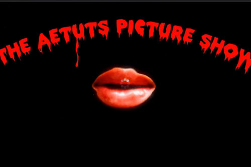 "Pucker Up With A ""Rocky Horror"" Lips Rig"