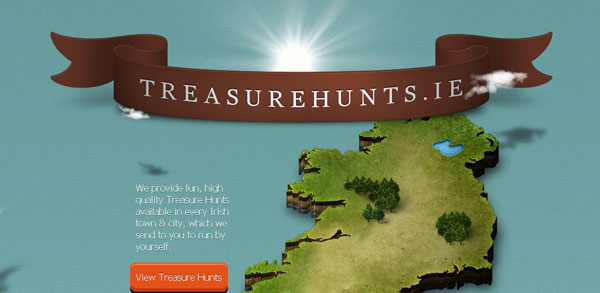 Treasure Hunt's