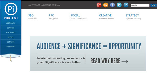 Portent  Internet Marketing