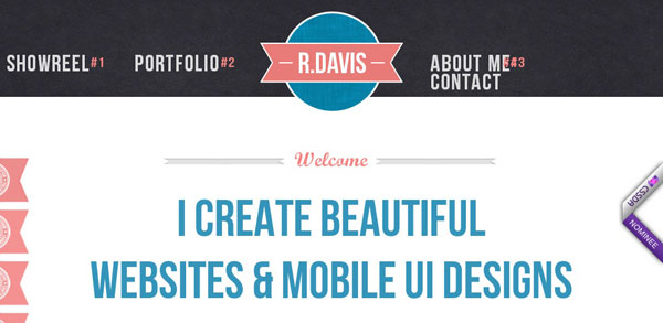 Rob Davis | Graphic Designer