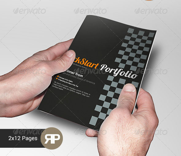 New Way Portfolio Brochure 2 X A5
