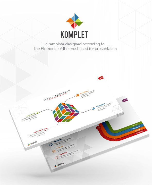 Komplet V2 Powerpoint - All You Need is Here