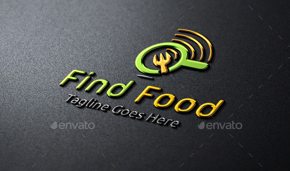 Find Food Logo 2