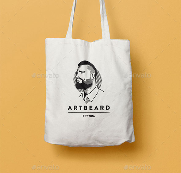Art Beard Logo