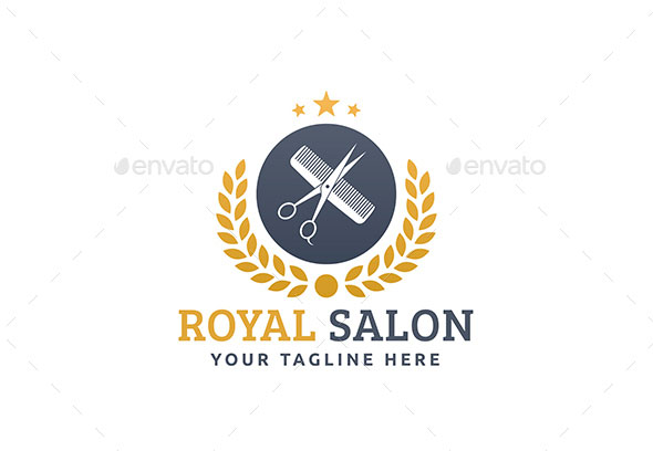 Royal Salon