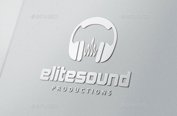 Elite Sound Logo