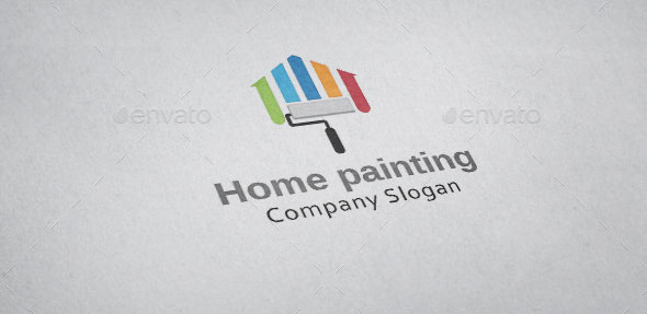 Home Painting Logo
