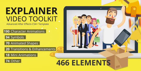 Explainer Video Toolkit