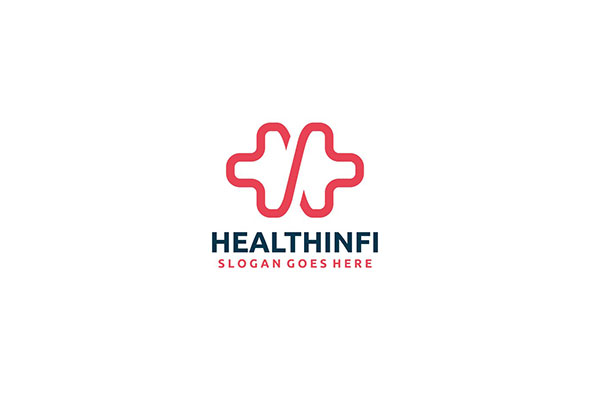 Health Infinite Logo