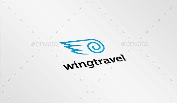 Wing Travel