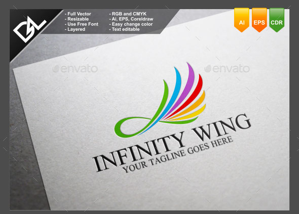 Infinity Wing