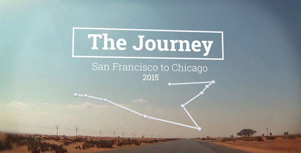 The Journey Map Slideshow