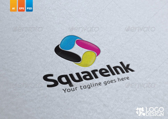 Square Ink