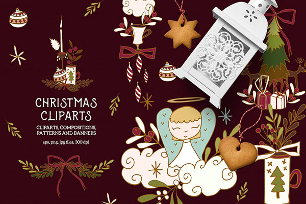 Christmas Cliparts