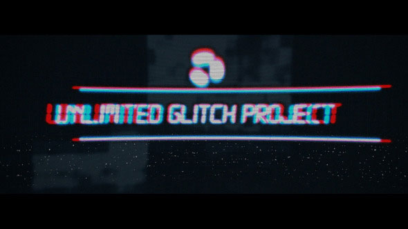 Unlimited Glitch