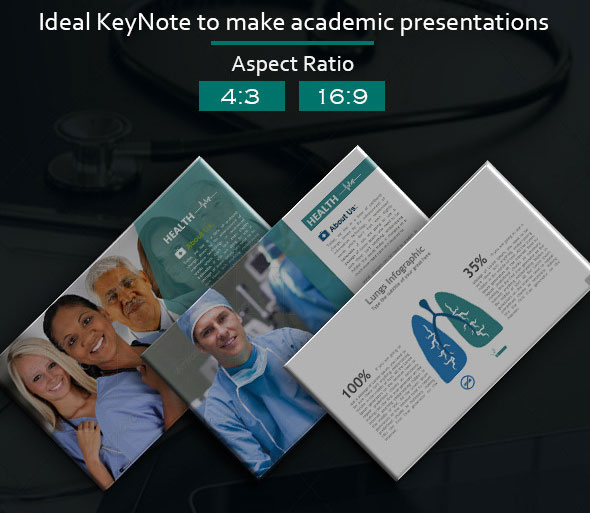 Health KeyNote Presentation Template