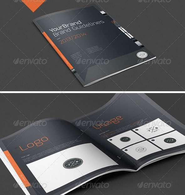 A4 Brand Guidelines