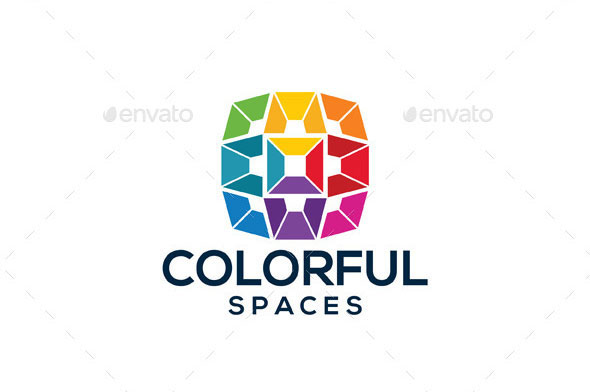 Colorful Spaces