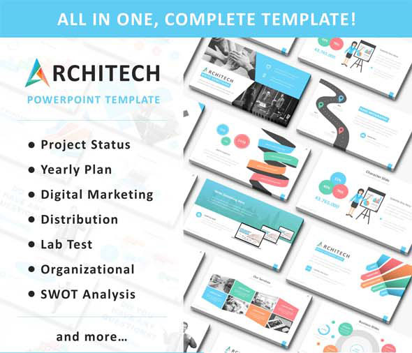 Architech Powerpoint