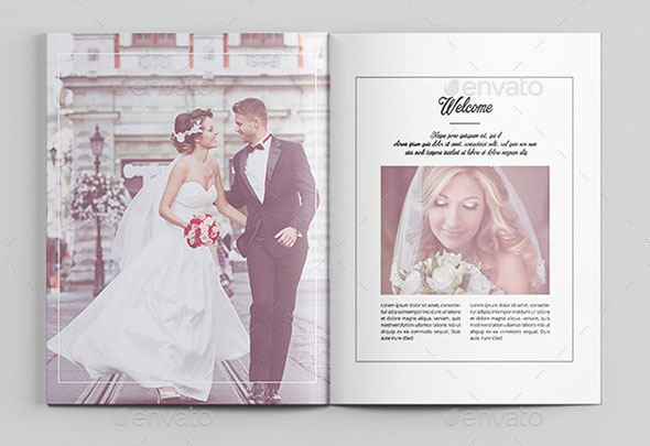 Wedding Photography Magazine V11
