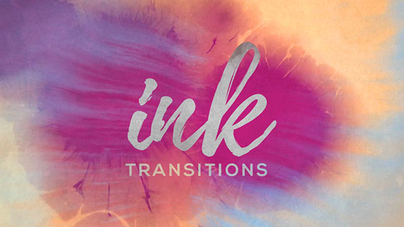 Ink Transitions