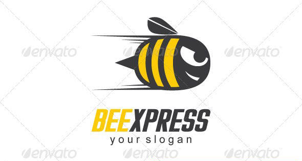Beexpress Logo